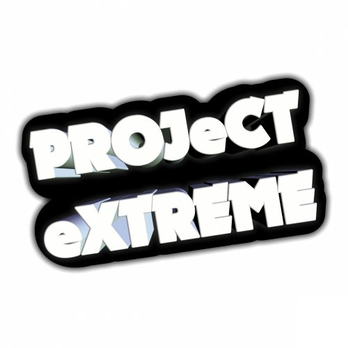 Dimension - Ambient Angel - Project Extreme - 05:29 - 02.08.2015