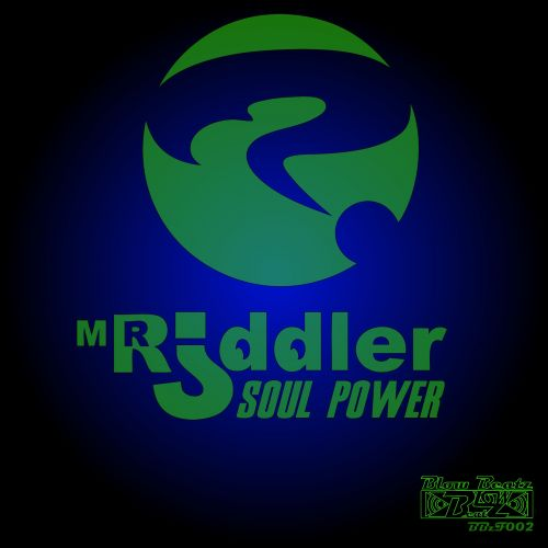 Mr. Riddler - S. O. F. - Blow Beatz - 03:39 - 05.08.2015