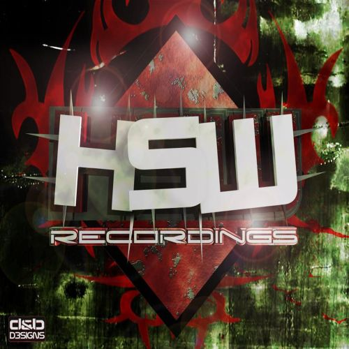 DJ Neon - House President - Hardstyle Warriorz Recordings - 07:03 - 03.08.2015
