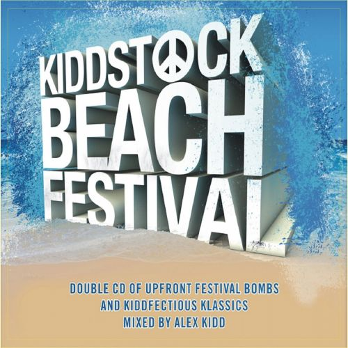 Alex Kidd vs Kidd Kaos - Kiddstock Theme 2009 - Kiddfectious - 08:40 - 03.08.2015