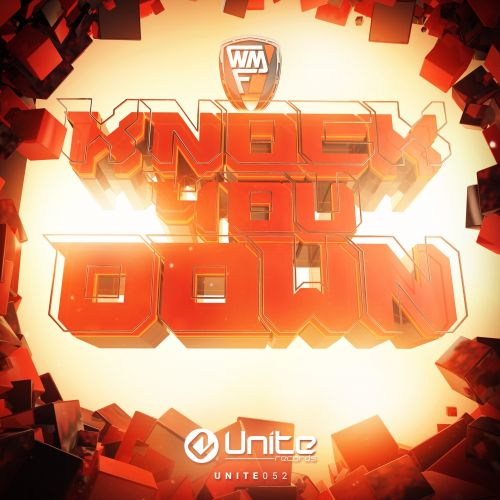 Wild Motherfuckers - Knock You Down - Unite Records - 03:25 - 04.08.2015