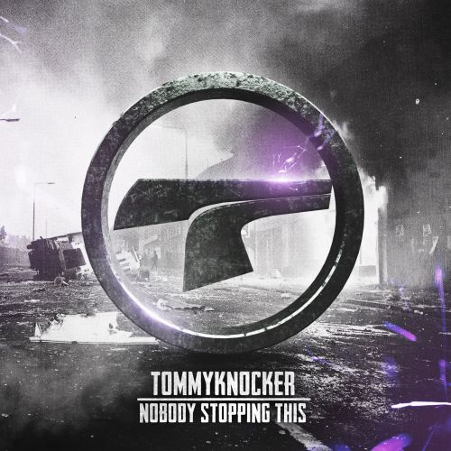 Tommyknocker - Nobody stopping this - Traxtorm Records - 04:37 - 30.07.2015