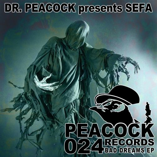 Sefa - The Judgement - Peacock Records - 04:04 - 07.08.2015