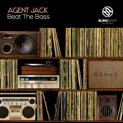 Agent Jack - Beat The Bass - Slingshot Recordings - 08:19 - 07.08.2015