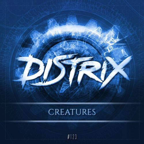 Distrix - I'm In Control - Gearbox Digital - 03:51 - 06.08.2015