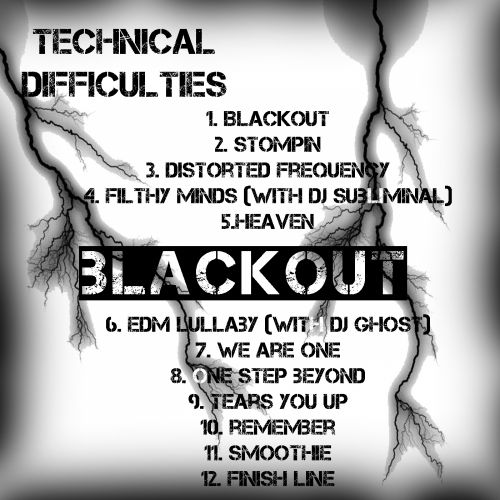 Technical Difficulties & Ghost - Edm Lullaby - Technical Difficulties - 06:12 - 08.08.2015