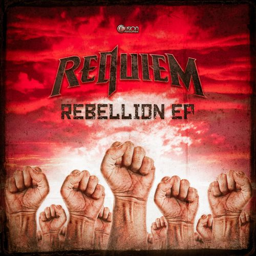 Requiem - Rebellion - Fusion Records - 02:11 - 10.08.2015