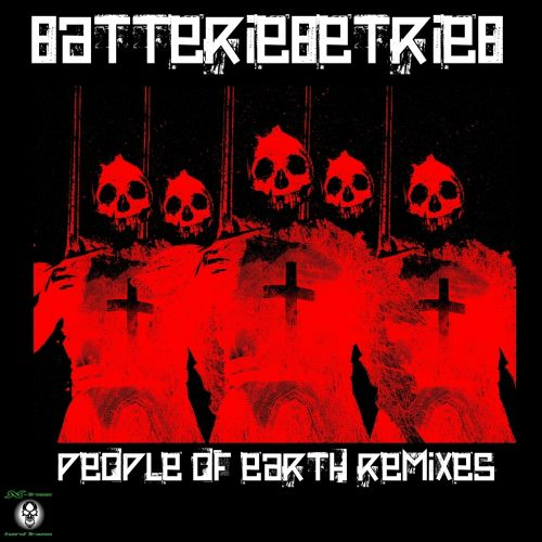 Batteriebetrieb - People of Earth - X-treme Hard Traxx - 07:30 - 10.08.2015