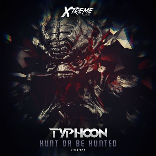 Typhoon - Hunt Or Be Hunted - Xtreme Records - 03:41 - 10.08.2015