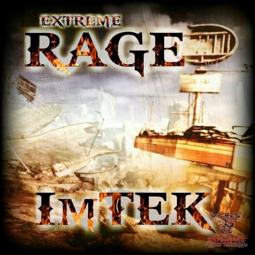 Imtek - The Wall - Mayhem Elite Records - 04:13 - 26.07.2015