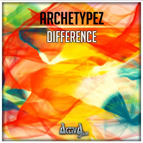 Archetypez - Difference - Activa Shine - 06:02 - 21.08.2015
