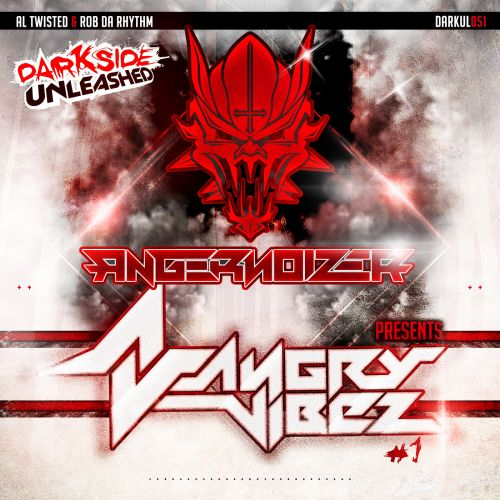 Angernoizer - Blazinnn Sound - Darkside Unleashed - 04:22 - 05.08.2015