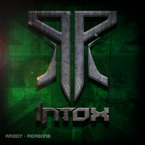 Intox - Reasons - Rezistance Records - 04:44 - 17.08.2015