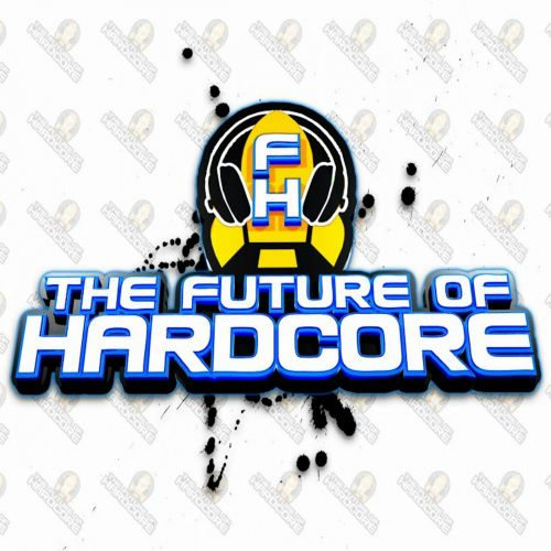 Gregor le DahL - Nintendo Man - The Future Of Hardcore - 06:07 - 17.08.2015