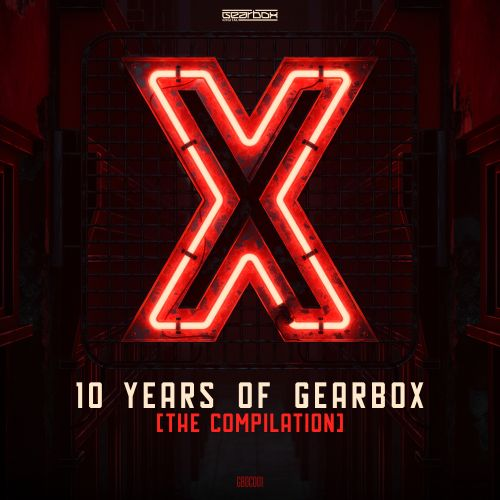 D-Sturb - Anxious - Gearbox Digital - 03:31 - 17.10.2019