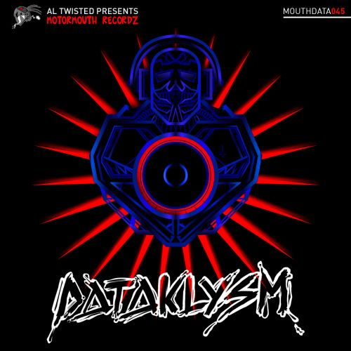 Dataklysm - Up The Pace - Motormouth Recordz - 06:08 - 07.01.2015