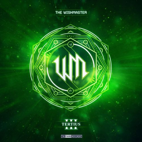 The Wishmaster - Rock the System - The Third Movement - 04:51 - 31.08.2015