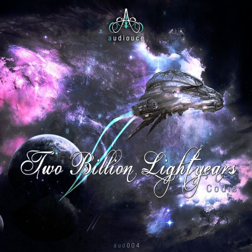 Codis - Two Billion Lightyears - Audiouce - 05:18 - 03.09.2015