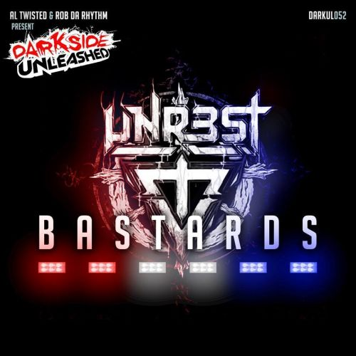 Unrest - Deadly Styles - Darkside Unleashed - 04:12 - 26.08.2015