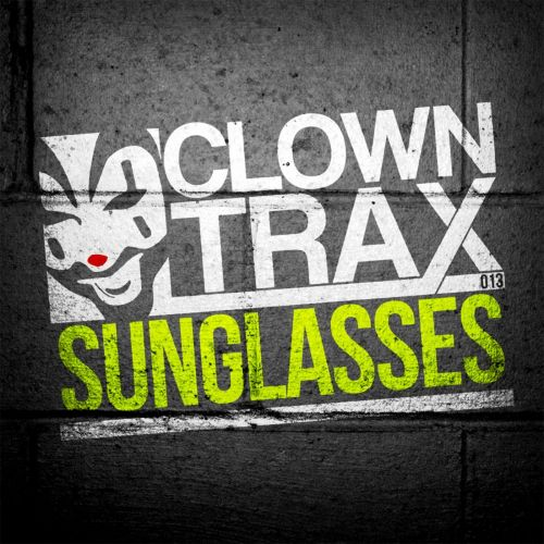 Clowny - Sunglasses - ClownTrax - 04:29 - 21.08.2015