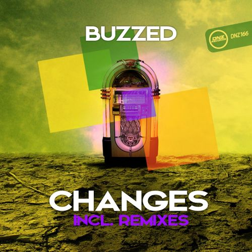 Buzzed - Changes - DNZ Records - 05:19 - 12.08.2015