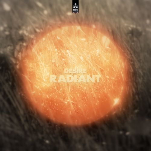 Desire - Radiant - Dancetraxx Records - 04:43 - 24.08.2015