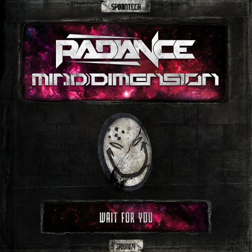 Radiance & Mind Dimension - Wait For You - Spoontech Records - 04:54 - 24.08.2015