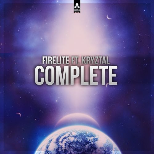 Firelite - Complete Ft. Kryztal - Dancetraxx Records - 04:51 - 31.08.2015