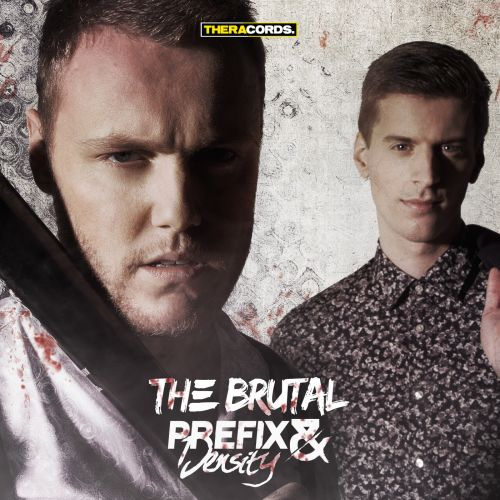 Prefix & Density - W.U.F.U. - Theracords - 04:59 - 19.08.2015