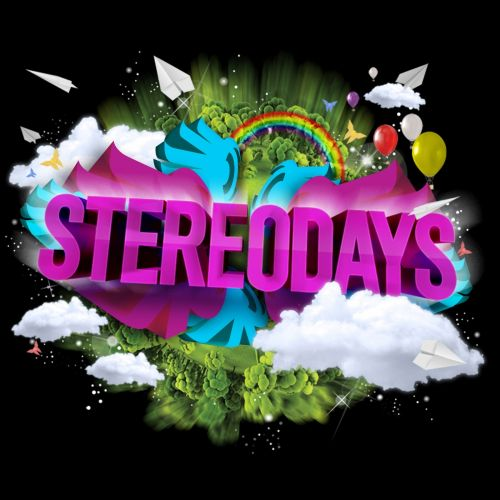 Audio Language - Cracked Up - Stereodays Recordings - 08:00 - 27.08.2015