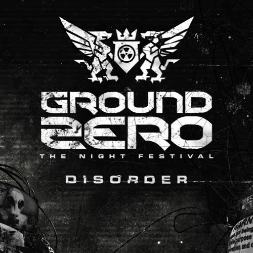 E-Force - Disorder (Ground Zero Anthem 2015) - Cloud 9 Music - 03:24 - 28.08.2015