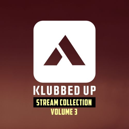 Nuton - Give Into You - Klubbed Up Collections - 03:13 - 31.08.2015