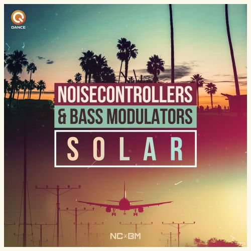 Noisecontrollers and Bass Modulators - Solar - Q-dance Records - 03:21 - 31.08.2015