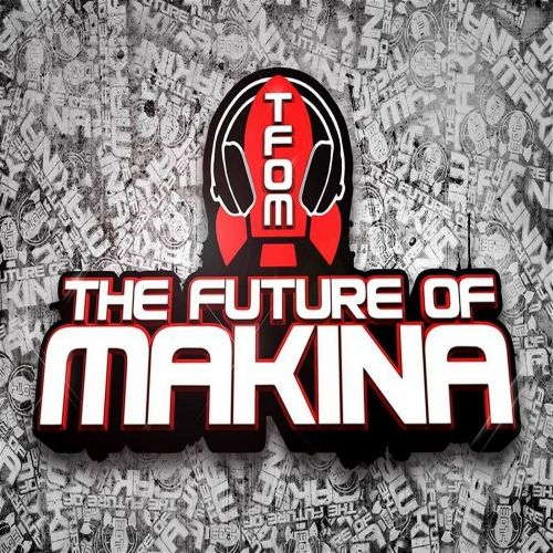 DJ Overflow - Vengeance - The Future Of Makina - 06:07 - 01.09.2015