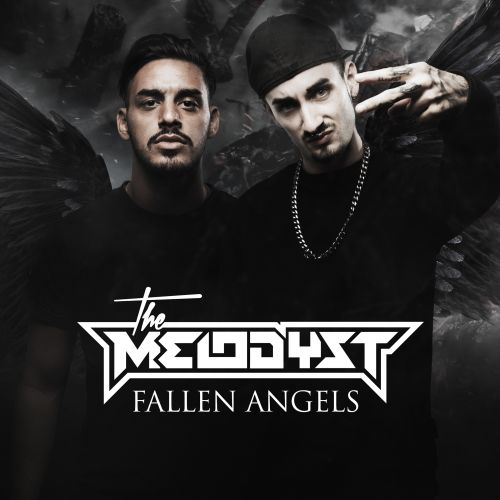 The Melodyst - Fallen angels - Traxtorm Records - 04:20 - 27.08.2015