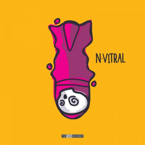 N-Vitral - Crispy Bassdrum - The Third Movement - 05:10 - 21.09.2015