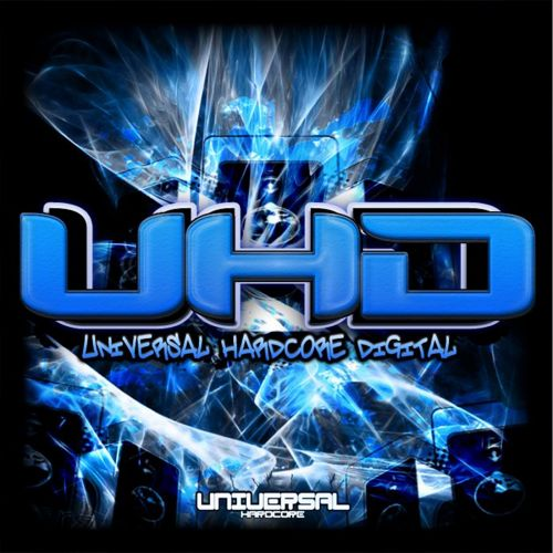 Azza B - Tasty Burger - Universal Hardcore Digital - 04:24 - 08.09.2015