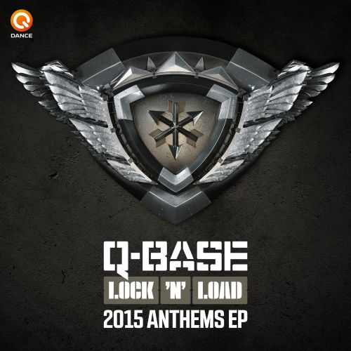 Audiofreq - Lock 'N' Load (Q-BASE 2015 Open Air Anthem) - Q-dance Records - 05:29 - 04.09.2015