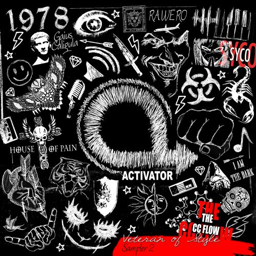 Activator - The CC Flow - Activa Records - 05:10 - 28.09.2015