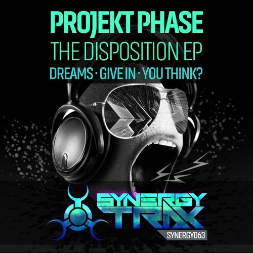 Projekt Phase - Give In - Synergy Trax - 06:47 - 11.09.2015