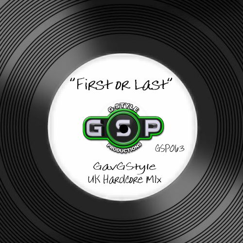 GavGStyle - First Or Last - GSP - 06:10 - 13.09.2015