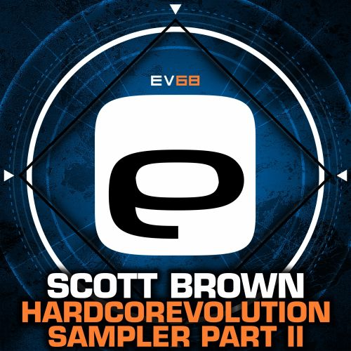 Scott Brown - Definition of A Badboy - Evolution Records - 06:03 - 14.09.2015