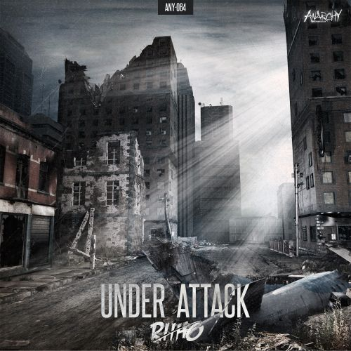 Riiho - Under Attack - Anarchy - 05:45 - 01.10.2015