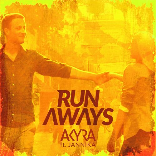 Akyra featuring Jannika - Runaways (We Are) - Noize Junky - 04:00 - 16.09.2015