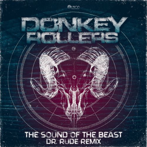 Donkey Rollers - The Sound Of The Beast - Fusion Records - 04:24 - 21.09.2015