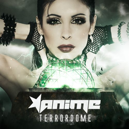 AniMe - Terrordome #TiH - Traxtorm Records - 04:40 - 17.09.2015