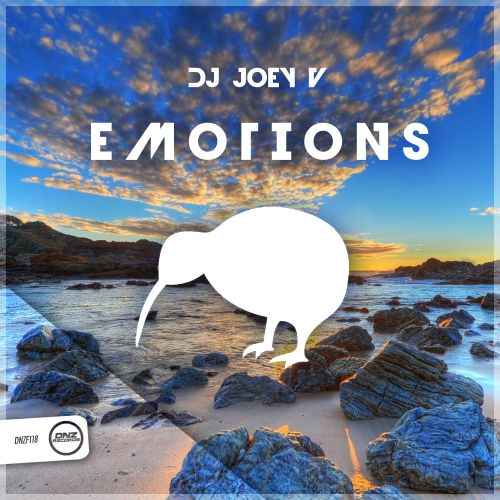 DJ Joey V - Emotions - DNZ Records - 04:52 - 25.09.2015