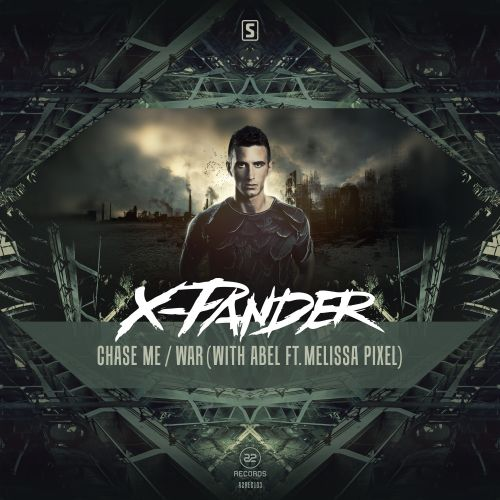 X-Pander - Chase Me - A2 Records - 05:07 - 23.09.2015