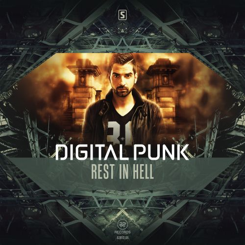 Digital Punk - Rest In Hell - A2 Records - 04:41 - 30.09.2015