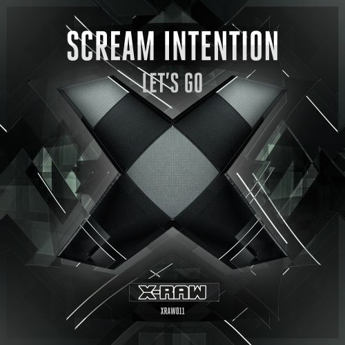 Scream Intention - Let's Go - X-Raw - 03:07 - 30.09.2015